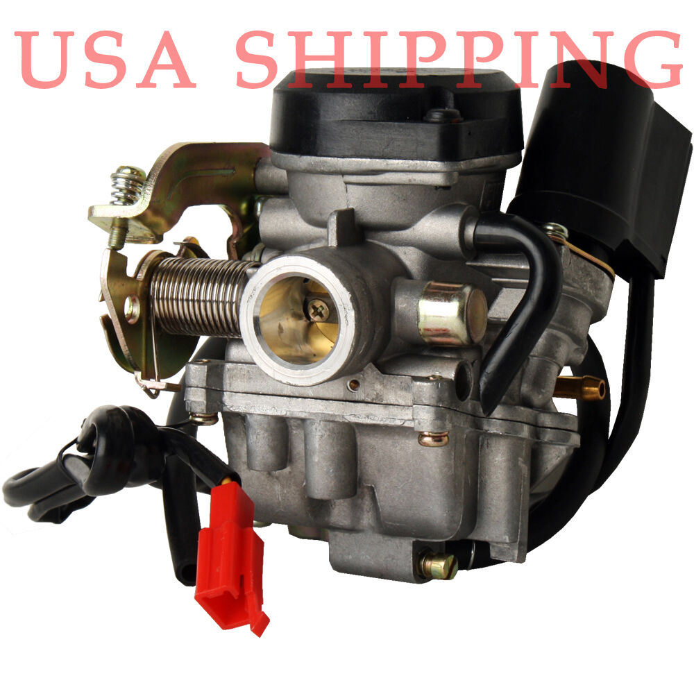 Details about 50CC ATV SCOOTER MOPED GY6 CARBURETOR CARB For SUNL ROKETA  JCL Panterra Freedom
