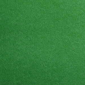 Bright green cheap cord carpet budget floor covering for Cheap floor covering