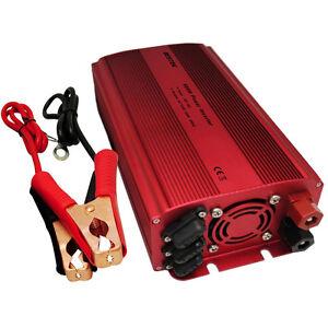 Car Power Inverter 600W   eBay