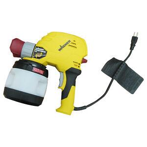 Wagner Xtra Power Painter Home Sprayer