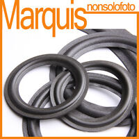 Suspensions Polyester Foam For Speakers Bs250 Diameter Max 244,5 Mm - marquis - ebay.co.uk
