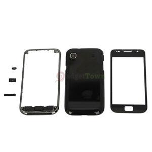 Full-Battery-back-Housing-Cover-Door-For-Samsung-Galaxy-S-I9000-Black
