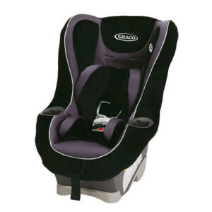 graco my ride 65 dlx convertible car seat royale ebay. Black Bedroom Furniture Sets. Home Design Ideas