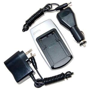 ... -Battery-Charger-fits-Sony-Cyber-Shot-DSC-S50-DSC-S70-DSC-S75-DSC-S85