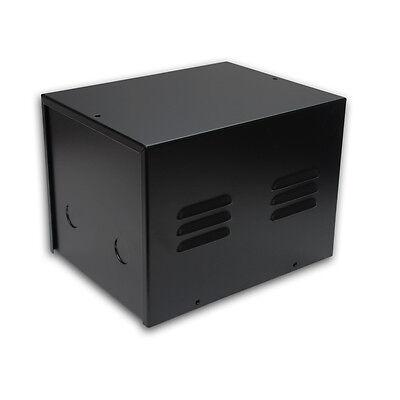 St865 7.5 Electronic Electrical Metal Box Enclosure Case