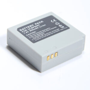 For Samsung SC-HMX10 SC-MX10 VP-HMX10 SC-MX20 Camcorder IA-BP85ST Battery