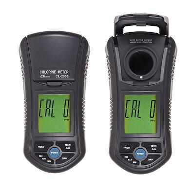 Digital Chlorine Meter Lutron Cl-2006