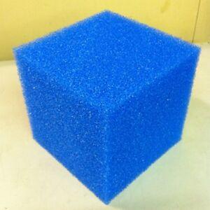 Fuel Petrol Tank Foam, Anti Surge - Large Cube