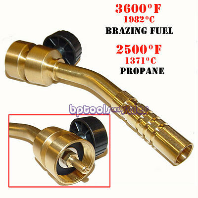 Pencil Flame Torch Multi-purpose Brazing Fuel/propane Solderin Welding Torch