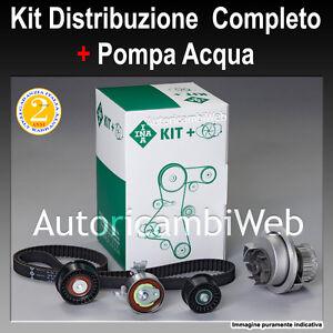 Kit-Distribuzione-Pompa-Acqua-Seat-Leon-1M1-1-9-TDI-Kw-66-Cv-90