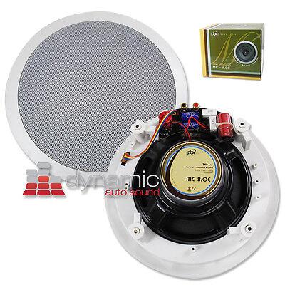 Pbx Mc-8.0c 8 M-series Integra Cinema 2-way In-ceiling Speakers Pair