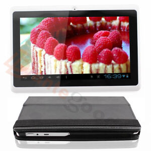 4GB-White-7-Google-Android-4-0-Tablet-PC-1-5GHz-Capacitive-Screen-Wifi-Case