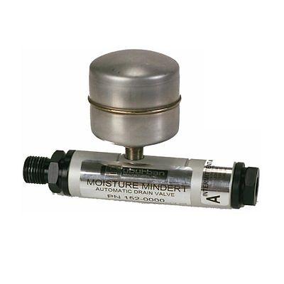 Moisture Minder Automatic Drain Valve Pn 152-0000 300 Psi 14 Npt Ports