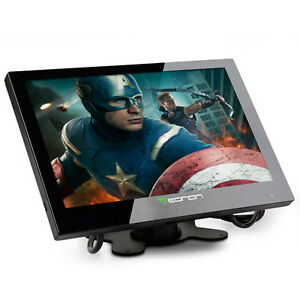 1102A-Eonon-10-Standalone-Digital-LCD-Monitor-VGA-input-HD-m1-Built-in-Speaker