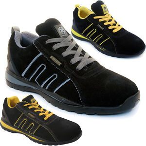 MARKSMAN-SAFETY-TRAINERS-DD-MENS-LADIES-SHOES-WORK-BOOTS-STEEL-TOE-CAP-3-13UK