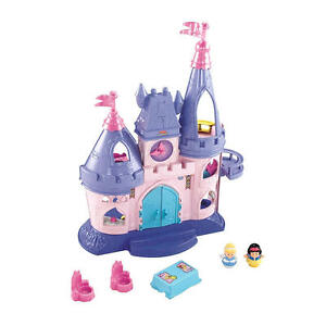 Fisher-Price-Little-People-Disney-Princess-Song-Palace