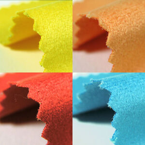 FAUX-SUEDE-MICRO-FIBER-SUEDETTE-LEATHER-LIKE-CLOTH-UPHOLSTERY-DESIGNER-56-COLORS