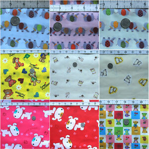 VINYL-WATERPROOF-OIL-CLOTH-TABLECLOTH-MARINE-UPHOLSTERY-FABRIC-ANIMAL-PETS-PRINT