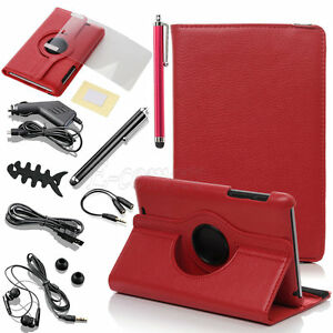 Google-Asus-Nexus-7-360-Rotating-Magnetic-Leather-Case-Cover-Stand-Wake-up-Sleep