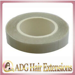 Adhesive Tape for Skin Weft Hair Extensions/Wig 1cm*3m