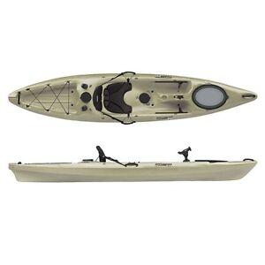 Perception sport pescadore 12 sit on top kayak fishing for Perception fishing kayak