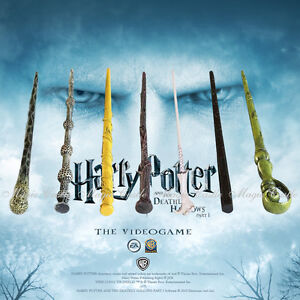 Harry-Potter-Hermione-Dumbledore-Lord-Voldemort-Ron-Sirius-Magic-Wand-Necklace