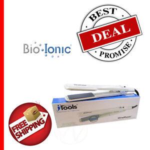 Bio-Ionic-One-Pass-1-5-Nano-Ceramic-Straightening-Iron