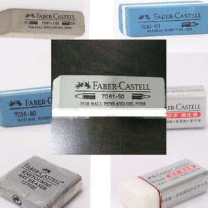 Faber-Castell-Art-Eraser-artist-Sketchbooks-Pencils-Charcoal-Different-choices
