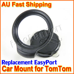 Windscreen Suction Car Mount Kit Holder for Tomtom XXL 535 540 550 One 130 140