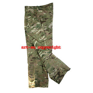 Genuine-British-Army-MTP-Multicam-PCS-Trousers-in-New-Condition