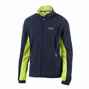 Jacket-Fila-Men-s-Polar-Tech-Fleece-NEON-Full-Zip-Jackets