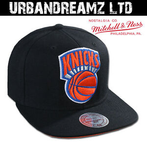MITCHELL AND & NESS NEW SNAPBACK CAP BULLS LAKERS CELTICS ERA TRUCKER KNICKS