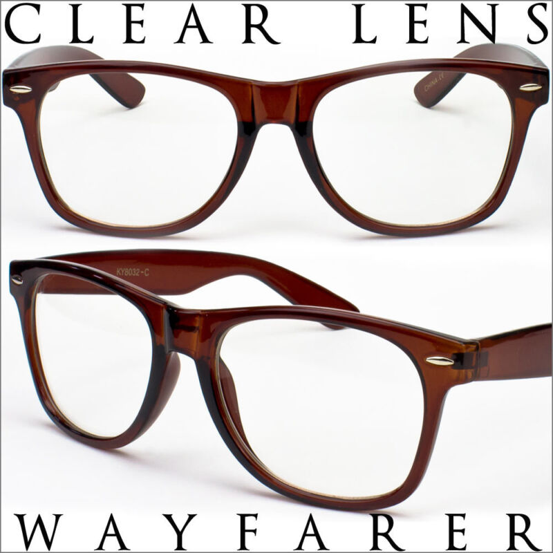 clear frame ray ban sunglasses  frame clear