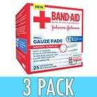 BAND-AID First Aid Products