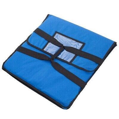 Pizza Delivery Bags Blue