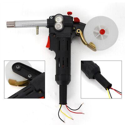 Aluminum Welder Use Standard Spool Mig Welder Spool Gun Wire Feeder