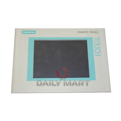 New In Box Siemens 6av6 642-0ba01-1ax1 5.7 Lcd Touch Screen Hmi