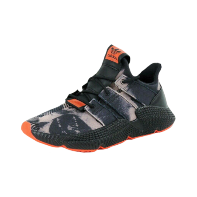 adidas Prophere Street Style Black Shoes