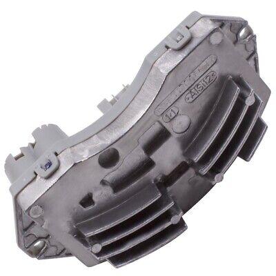 Blower Motor Resistor Regulator fit BMW E82 E90 E91 E93 X5 F25 64119265892 New Bmw Blower Resistor