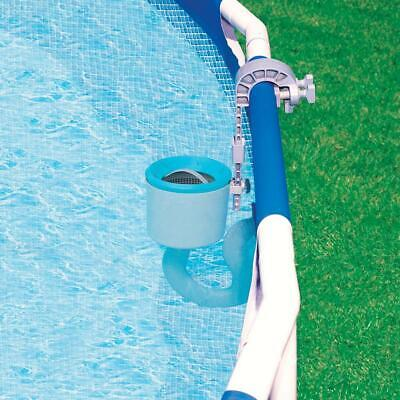 Swimming Pool Skimmer Deluxe Skimmer Debris Clearer Pool Skimmer System