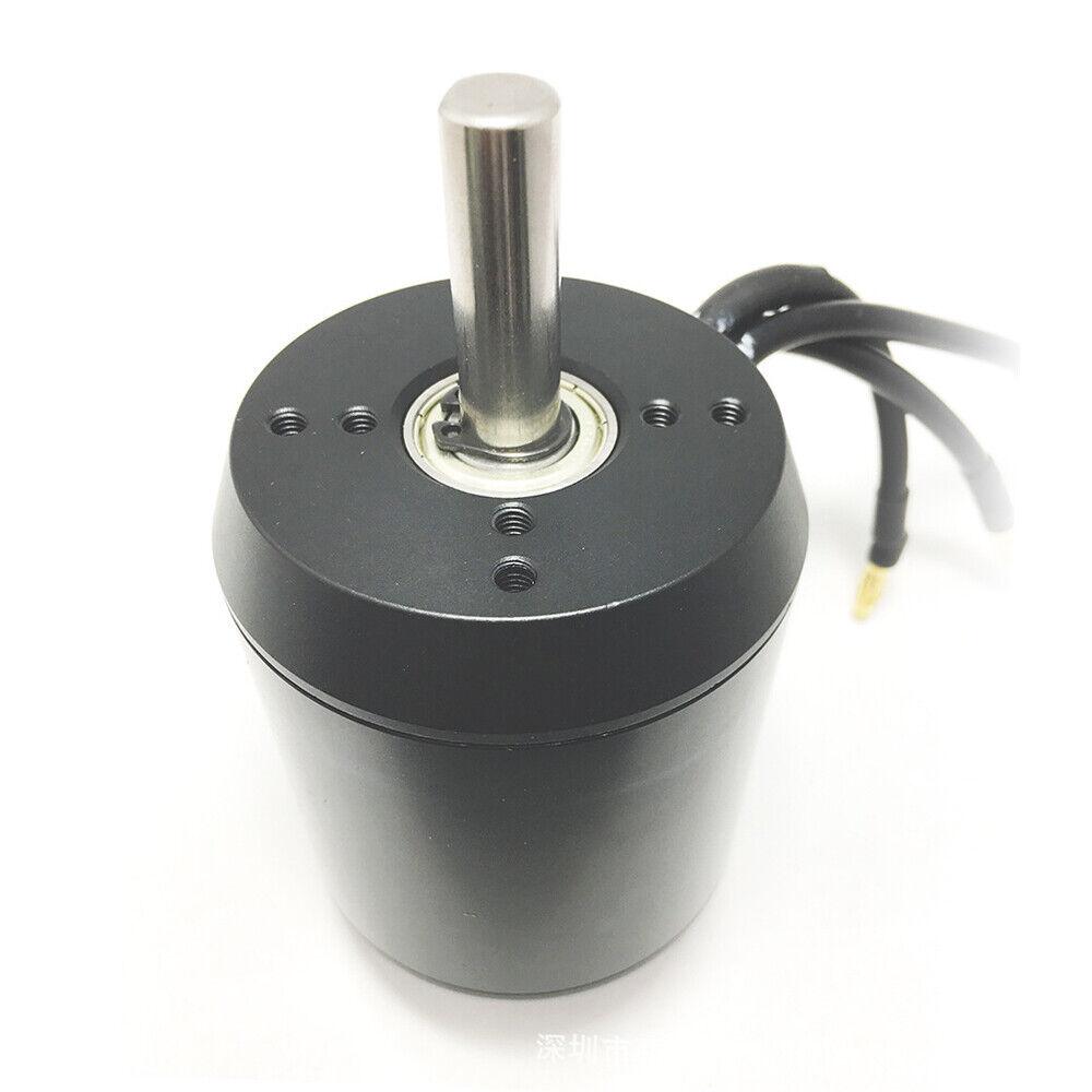efficience brushless motor 170KV C6374 for electric skateboard 2900w 10MM UK