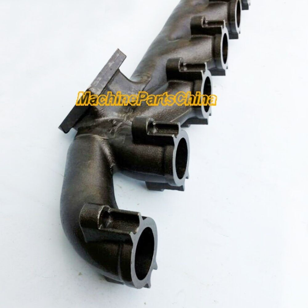 6D114 Exhaust Manifold 3931440 3978522 3907451 Fits for Cummins 6CT 8.3 Engine