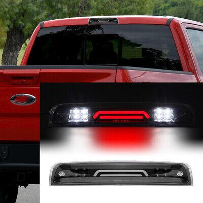 For 2009-2018 RAM 1500 2500 3500 Truck Third 3rd Tail Brake Cargo Lamp/Light