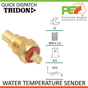 Genuine-TRIDON-Water-Temperature-Sender-For-Toyota-Celica-RA23-RA28-TA22-TA23