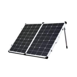 FOLDING SOLAR PANEL Hillcrest 200W 12V RRP $500! FACTORY DIRECT