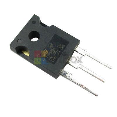10pcs Tip3055 Tip 3055 Transistor Npn 60v 15a To-3p Dip-3