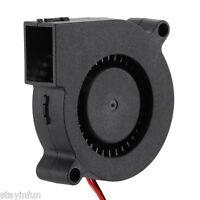 Anet 5015 24v Ultra-silenzioso Turbo Piccolo Ventola 3d Stampante Accessori -  - ebay.it
