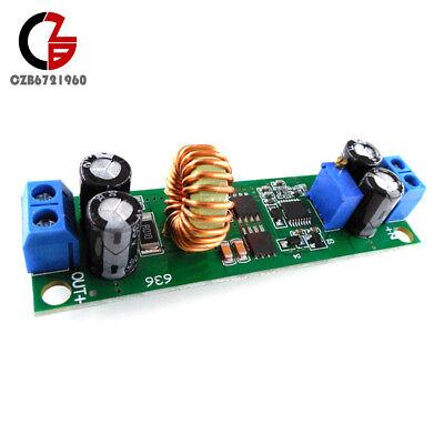 10a Dc-dc 6.5-60v To 1.25-30v Adjustable Buck Converter Step Down Module
