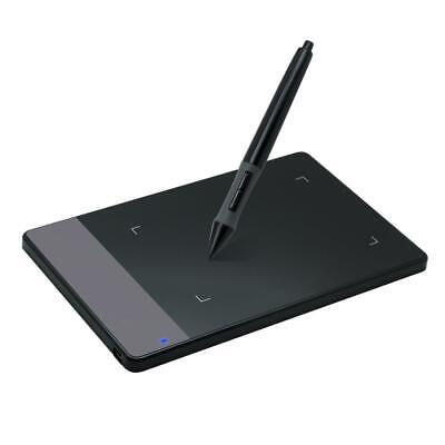 """Huion H420 4"""" x 2.23"""" Graphics Drawing Tablet Board for Phot"""