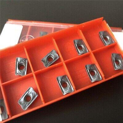 R390 11t308m Pm1130 R390 11t308m Plane Milling Insert For Steel 10pcs